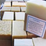 Sound Soap