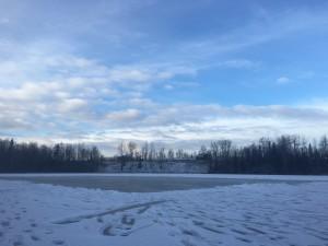 Myers Lake